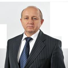 Евгений Леонидович Забарчук