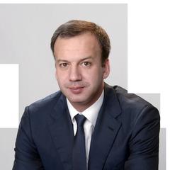 Arkady Dvorkovich