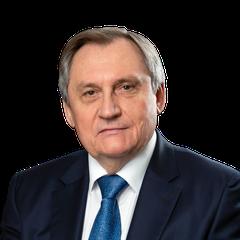 Николай Григорьевич Шульгинов
