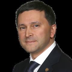 Дмитрий Николаевич Кобылкин