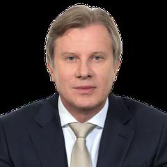 Виталий Геннадьевич Савельев