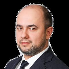 Борис Вадимович Беляков
