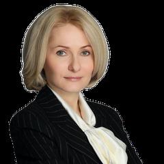 Viktoria Abramchenko