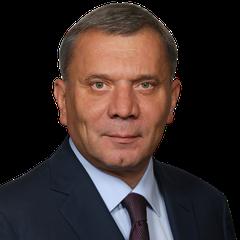 Yury Borisov