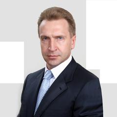 Игорь Иванович Шувалов