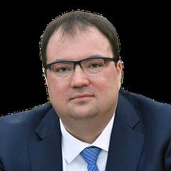 Максут Игоревич Шадаев