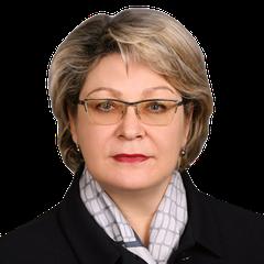 Светлана Николаевна Андрющенко