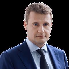 Алексей Олегович Чекунков