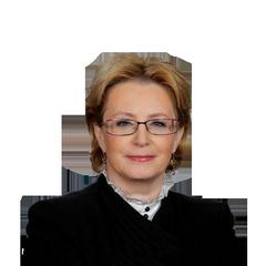Veronika Skvortsova