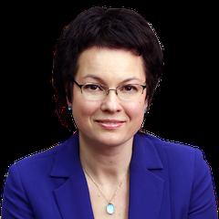 Ольга Николаевна Чепурина