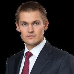 Александр Сергеевич Грибов