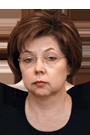 Александра Юрьевна Левицкая