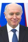 Николай Иванович Меркушкин