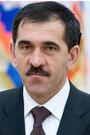 Юнус-Бек Баматгиреевич Евкуров