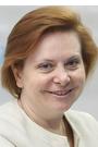 Наталья Владимировна Комарова