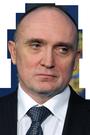 Борис Александрович Дубровский