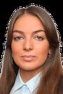 Зарина Валерьевна Догузова