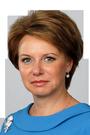 Марина Валентиновна Ентальцева