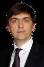 Sergei Kravtsov