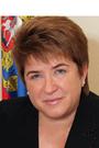 Любовь Николаевна Глебова