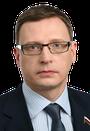 Александр Леонидович Бурков