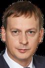 Дмитрий Михайлович Кириллов