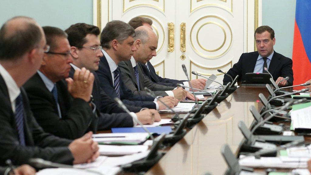 Россия освободит китайских кредиторов от налога на доход