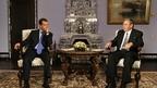 Дмитрий Медведев встретился с Председателем Государственного совета и Совета министров Республики Куба Раулем Кастро