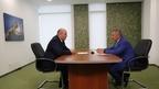 Встреча Михаила Мишустина с президентом Республики Татарстан Рустамом Миннихановым