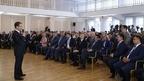 Встреча Дмитрия Медведева с представителями малого и среднего бизнеса