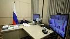 Михаил Мишустин провёл совещание с руководителями рабочих групп Госсовета