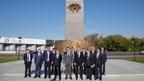 Дмитрий Чернышенко провёл совещание по развитию новых производственных технологий и квантовых вычислений