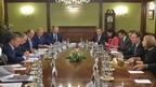 Дмитрий Козак встретился с главой федеральной земли Тироль (Австрия) Гюнтером Платтером
