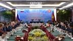 Игорь Шувалов принял участие в заседании Межправительственной Российско-Вьетнамской комиссии по торгово-экономическому и научно-техническому сотрудничеству