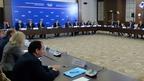 Дмитрий Медведев провёл встречу с представителями российских деловых кругов в рамках форума «Сочи-2014»