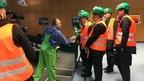 Алексей Гордеев посетил завод по термической переработке отходов в энергию AVG Köln