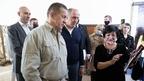 Юрий Трутнев совершил рабочую поездку в Карачаево-Черкесскую Республику