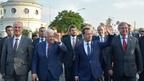 Россия и Палестина – движение вперёд