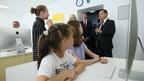 Дмитрий Медведев посетил Межрегиональный центр компетенций – Казанский техникум информационных технологий и связи