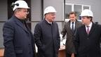 Юрий Борисов совершил рабочую поездку в Великий Новгород