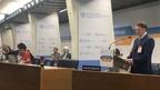 Алексей Гордеев принял участие в 41-й сессии Конференции Продовольственной и сельскохозяйственной организации Объединённых Наций