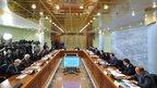 Совещание «О перспективах освоения ресурсов континентального шельфа России»