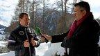Интервью Дмитрия Медведева телеканалу «НТВ»
