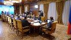 Селекторное совещание о дополнительных мерах государственной поддержки развития животноводства