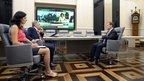 Дмитрий Медведев дал интервью газете «Комсомольская правда»