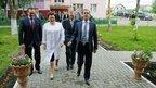Дмитрий Медведев посетил ряд социальных объектов Рязанской области