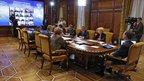 Совещание-видеоконференция об обеспечении доступности дошкольного образования