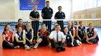 Дмитрий Медведев посетил Республиканскую учебно-тренировочную базу «Ока» в городе Алексине