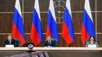 Дмитрий Медведев провёл в Воронеже заседание президиума Совета при Президенте Российской Федерации по модернизации экономики и инновационному развитию России