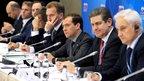 26-е заседание Консультативного совета по иностранным инвестициям в России